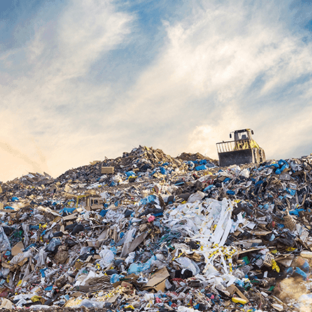 Oizom Odosense Environmental Monitoring Systems monitors foul smell from dumpyards and landfills to reducing health impact.