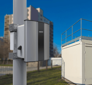 Evolution of ambient air quality monitoring systems