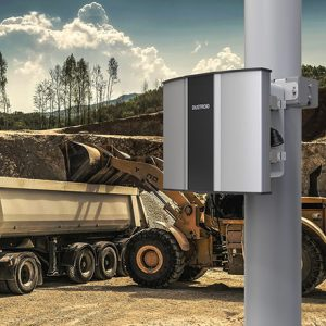 Dustroid Dust Monitor can used for Particulate Monitoring and TSP Monitoring at quarries to install dust suppression solutions.
