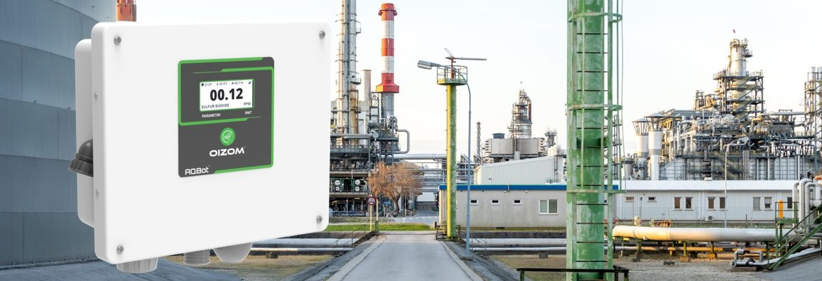 AQBot_Industrial_Gas_Detector_Banner image
