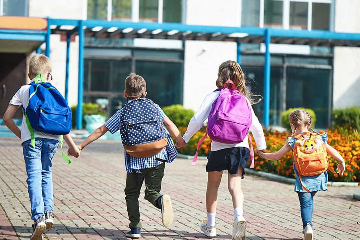 Unnoticed gas leak detection can harm the most vulnerable including children
