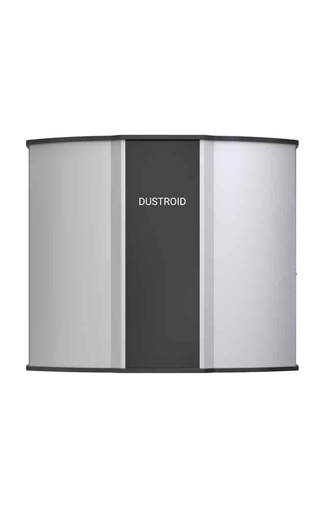 Oizom Dustroid Dust Monitor offers unique features to provide comprehensive dust monitoring solution.