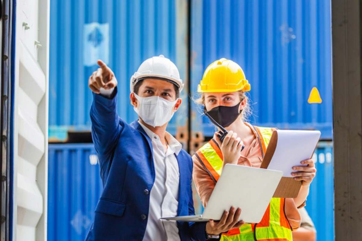 EHS air quality monitoring can enable proper working environments for workers